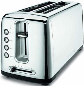 Cuisinart Bakery Artisan Bread Toaster