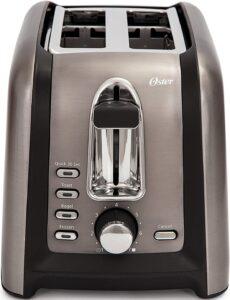 Oster TSSTTRGM2L 2-Slice Toaster