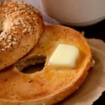 How to revive a stale bagel